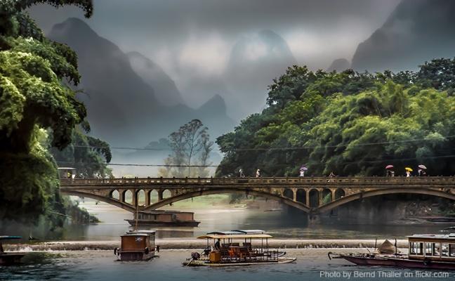 china-river-li